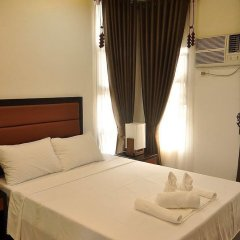 Отель Rishan Village Residences Филиппины, Пампанга - отзывы, цены и фото номеров - забронировать отель Rishan Village Residences онлайн комната для гостей фото 5