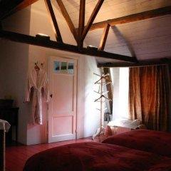 Отель De Sterre комната для гостей
