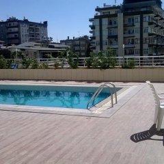 Miroglu Hotel бассейн