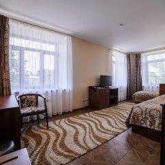 Гостиница Бурлак в Рыбинске отзывы, цены и фото номеров - забронировать гостиницу Бурлак онлайн Рыбинск комната для гостей