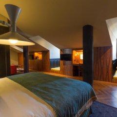 Отель Valverde Hotel Португалия, Лиссабон - отзывы, цены и фото номеров - забронировать отель Valverde Hotel онлайн комната для гостей фото 3