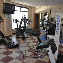 Hotel Astuy фитнесс-зал фото 3