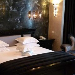 Отель Villa Bijoux комната для гостей фото 5