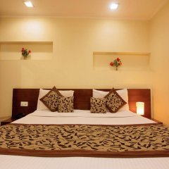 Отель The Pearl - A Royal Residency Индия, Нью-Дели - отзывы, цены и фото номеров - забронировать отель The Pearl - A Royal Residency онлайн сейф в номере