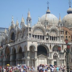 Отель Albergo Basilea Венеция фото 6