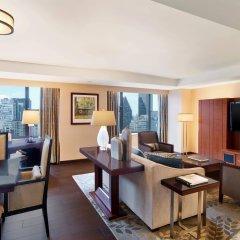 Отель Westin New York Grand Central комната для гостей фото 3