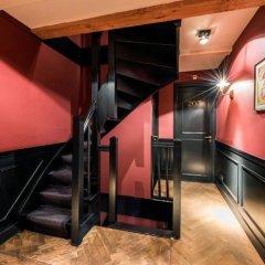 Отель The Bolster Нидерланды, Амстердам - отзывы, цены и фото номеров - забронировать отель The Bolster онлайн интерьер отеля фото 2