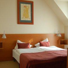 Hotel Luna Budapest комната для гостей