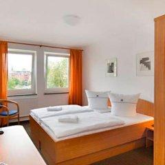 Отель DIETRICH-BONHOEFFER-HAUS 3* Стандартный номер фото 3