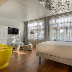 Отель Off Paris Seine удобства в номере