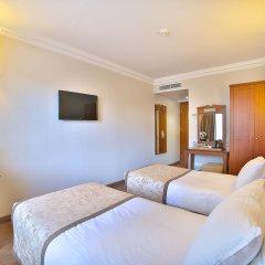 Lady Diana Hotel комната для гостей