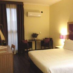 Hotel Roma Sud комната для гостей фото 3