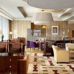 Sheraton Brussels Hotel фото 6