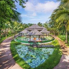 Отель Sheraton Hua Hin Pranburi Villas фото 23