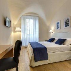 Отель B&B Dell'Olio Италия, Флоренция - отзывы, цены и фото номеров - забронировать отель B&B Dell'Olio онлайн комната для гостей фото 2