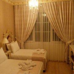 Karakoy Port Hotel сейф в номере