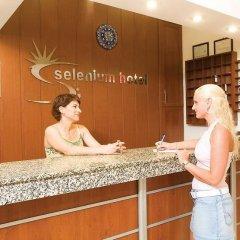 Selenium Hotel спа