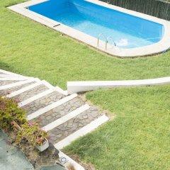 Отель Finca Los Geranios бассейн фото 3