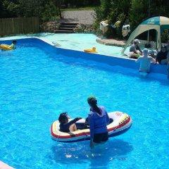 Отель Chalet Resort Южная Корея, Пхёнчан - отзывы, цены и фото номеров - забронировать отель Chalet Resort онлайн бассейн
