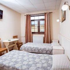 Гостиница 365 СПБ Стандартный номер с 2 отдельными кроватями фото 27