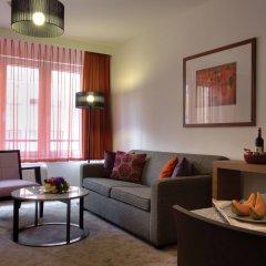 Adina Apartment Hotel Budapest комната для гостей фото 3