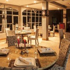 Royal Suites in Nouakchott, Mauritania from 121$, photos, reviews - zenhotels.com hotel interior