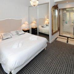 Отель Silver Suite - Five Stars Holidays комната для гостей фото 3