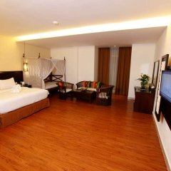 Отель Best Western Resort Kuta удобства в номере