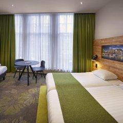 Отель Nova комната для гостей