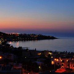 Отель Thisvi пляж фото 2