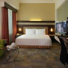 Hotel Armada Petaling Jaya сейф в номере