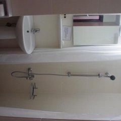 Karadede Hotel Чешме ванная