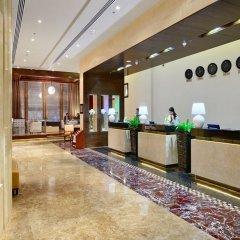 Отель Copthorne Hotel Sharjah ОАЭ, Шарджа - отзывы, цены и фото номеров - забронировать отель Copthorne Hotel Sharjah онлайн интерьер отеля фото 2