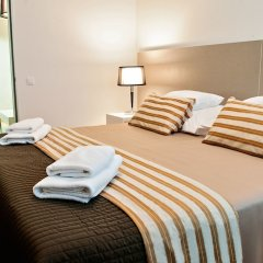 Отель Wenceslas Square Terraces удобства в номере фото 3