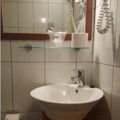Отель Midpoint Helsinki Финляндия, Хельсинки - отзывы, цены и фото номеров - забронировать отель Midpoint Helsinki онлайн ванная