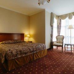 Гранд Отель Эмеральд 5* Стандартный номер фото 9