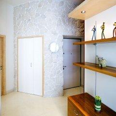 Отель Residence Arco Antico Италия, Сиракуза - отзывы, цены и фото номеров - забронировать отель Residence Arco Antico онлайн ванная