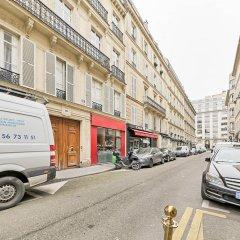 Отель Cocoon Loft - Champs-Elysées Франция, Париж - отзывы, цены и фото номеров - забронировать отель Cocoon Loft - Champs-Elysées онлайн фото 4