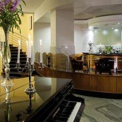 Hotel Continental Rimini Римини интерьер отеля фото 2
