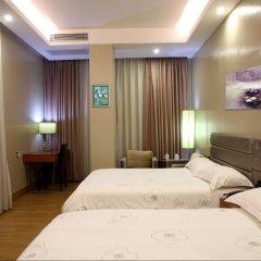 TIE LV Holiday Hotel комната для гостей
