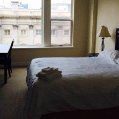 Отель The Lansburgh США, Вашингтон - отзывы, цены и фото номеров - забронировать отель The Lansburgh онлайн комната для гостей фото 4