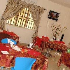 Отель Mikagn Hotel And Suites Нигерия, Ибадан - отзывы, цены и фото номеров - забронировать отель Mikagn Hotel And Suites онлайн детские мероприятия фото 2