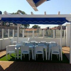 Отель Lisbon Terrace Suites - Guest House фото 2
