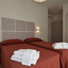 Отель Riva e Mare Италия, Римини - отзывы, цены и фото номеров - забронировать отель Riva e Mare онлайн комната для гостей фото 3
