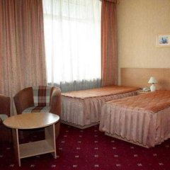 Гостиница Olympic Kaliningrad комната для гостей