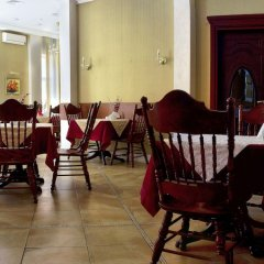 City Club Отель питание фото 4