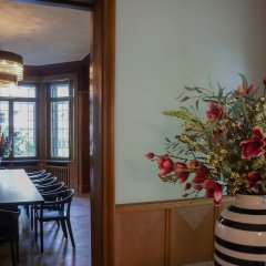 Отель Signau House And Garden Цюрих в номере