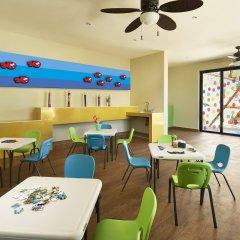 Отель Occidental Tucancun - Все включено Мексика, Канкун - 1 отзыв об отеле, цены и фото номеров - забронировать отель Occidental Tucancun - Все включено онлайн детские мероприятия