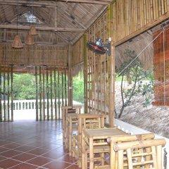 Отель Hoalu Backpacker Homestay Ninh Binh питание