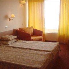 Отель Vezhen Hotel Болгария, Золотые пески - отзывы, цены и фото номеров - забронировать отель Vezhen Hotel онлайн комната для гостей